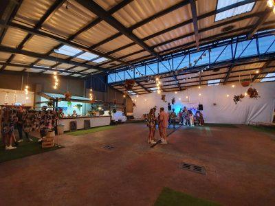 Tobmce Room The Warehouse 2